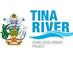 Tina River Hydropower Development Project